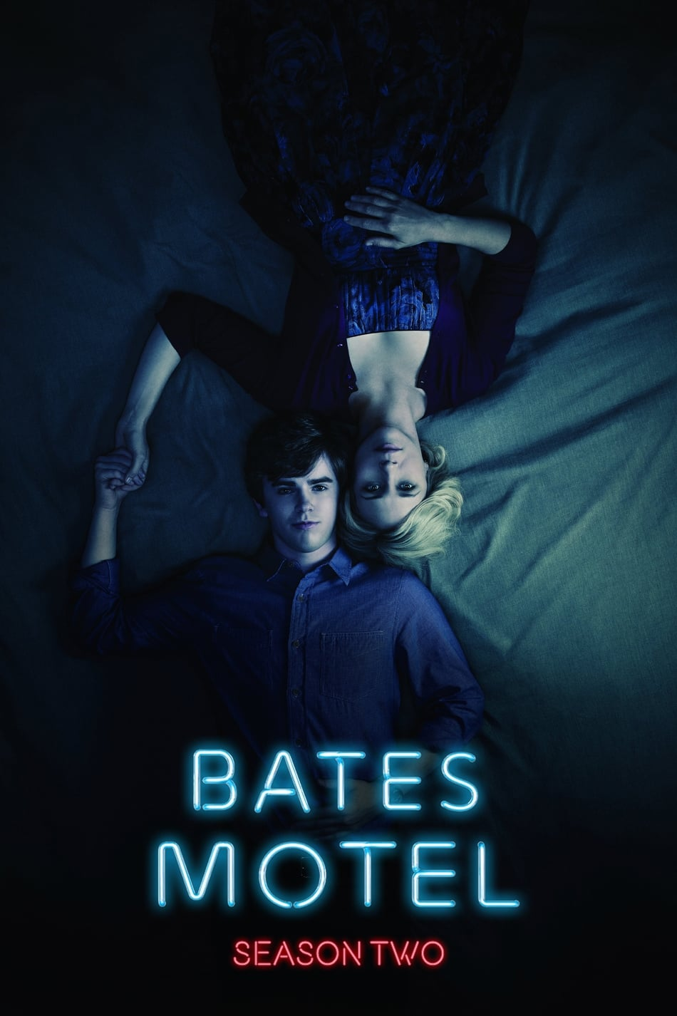Bates Motel Season 2 ซับไทย ตอนที่ 1-10