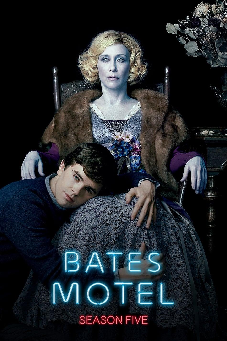 Bates Motel Season 5 ซับไทย ตอนที่ 1-10