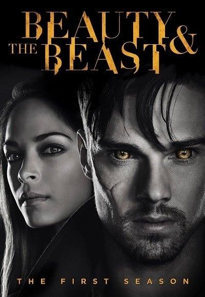 Beauty and the Beast โฉมงามล่าพันธุ์อสูร Season 1 พากย์ไทย ตอนที่ 1-22