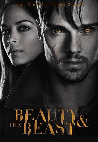 Beauty and the Beast โฉมงามล่าพันธุ์อสูร Season 3 พากย์ไทย ตอนที่ 1-13