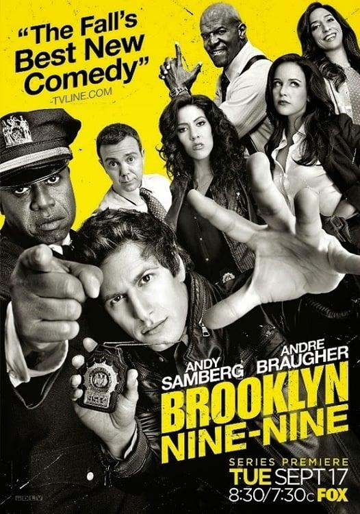 Brooklyn Nine-Nine Season 1 ซับไทย ตอนที่ 1-22