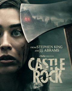 Castle Rock Season 2 ซับไทย ตอนที่ 1-10
