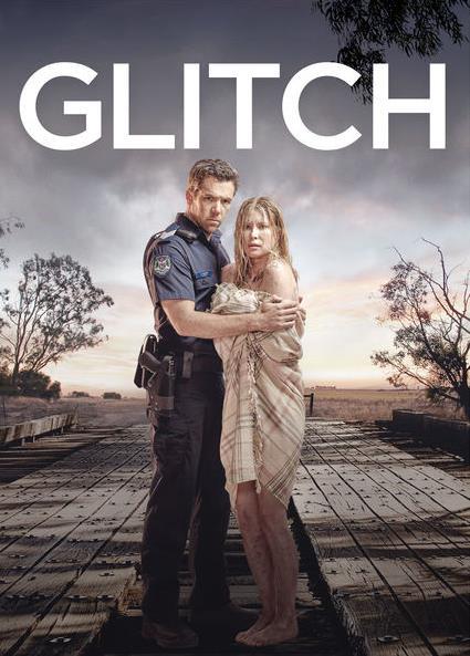 Glitch กลิทช์ Season 1 พากย์ไทย ตอนที่ 1-6