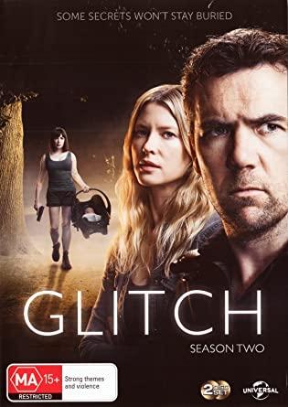 Glitch กลิทช์ Season 2 ซับไทย ตอนที่ 1-6
