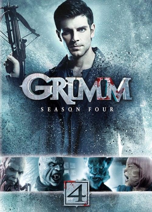 Grimm กริมม์ Season 4 พากย์ไทย ตอนที่ 1-22