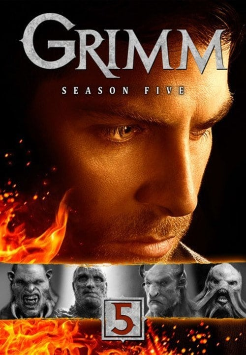Grimm กริมม์ Season 5 ซับไทย ตอนที่ 1-22