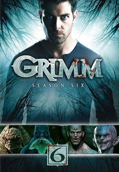 Grimm กริมม์ Season 6 ซับไทย ตอนที่ 1-13