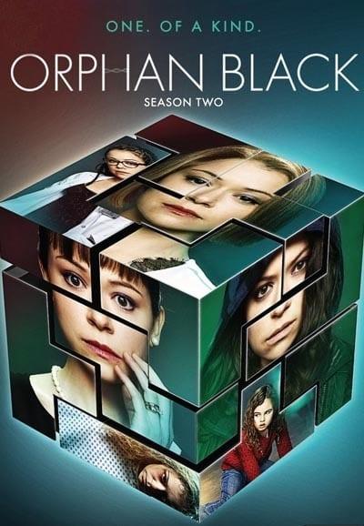 Orphan Black จารชนสาวโคลนส์พันหน้า Season 2 พากย์ไทย ตอนที่ 1-10