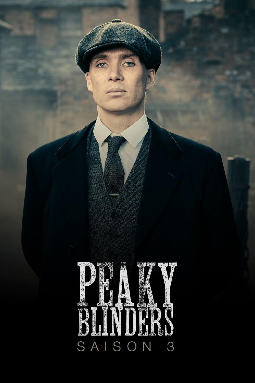 Peaky Blinders Season 3 ซับไทย ตอนที่ 1-6