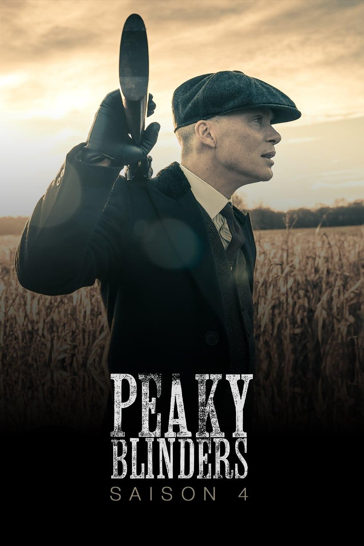 Peaky Blinders Season 4 ซับไทย ตอนที่ 1-6