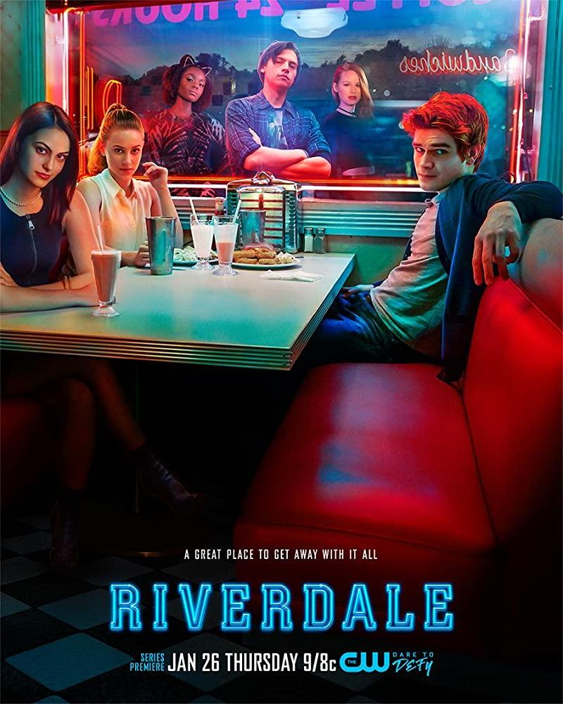 Riverdale ริเวอร์เดล Season 1 พากย์ไทย ตอนที่ 1-13