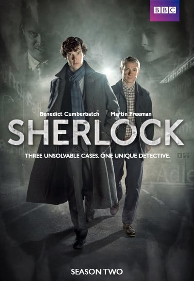 Sherlock เชอร์ล็อกโฮมส์ อัจฉริยะยอดนักสืบ Season 2 ซับไทย ตอนที่ 1-3