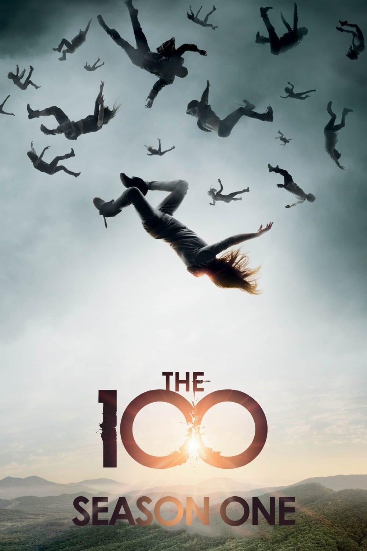 The 100 กู้วิกฤตจักรวาล Season 1 พากย์ไทย ตอนที่ 1-13