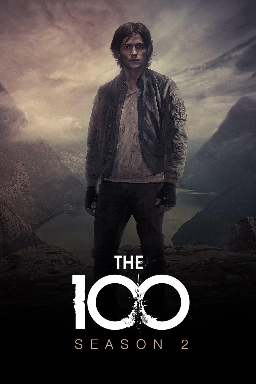 The 100 กู้วิกฤตจักรวาล Season 2 พากย์ไทย ตอนที่ 1-16