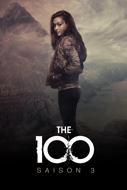 The 100 กู้วิกฤตจักรวาล Season 3 พากย์ไทย ตอนที่ 1-16