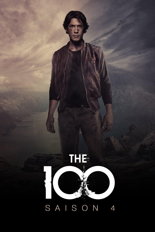 The 100 กู้วิกฤตจักรวาล Season 4 พากย์ไทย ตอนที่ 1-13