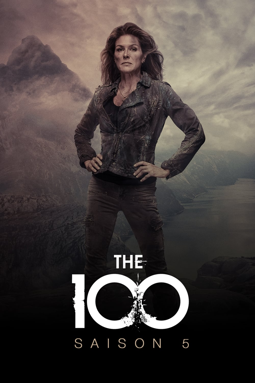 The 100 กู้วิกฤตจักรวาล Season 5 พากย์ไทย ตอนที่ 1-13