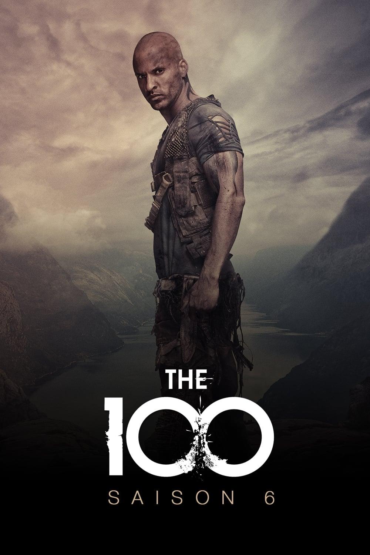 The 100 กู้วิกฤตจักรวาล Season 6 พากย์ไทย ตอนที่ 1-13