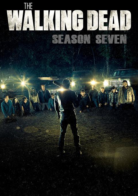 The Walking Dead Season 7 พากย์ไทย ตอนที่ 1-16