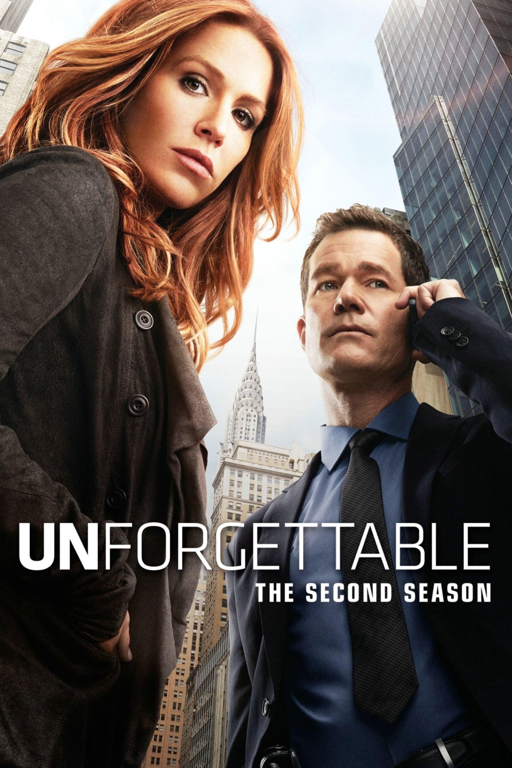 Unforgettable สวยสืบความทรงจำมรณะ Season 2 ซับไทย ตอนที่ 1-13