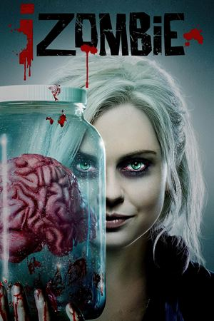 iZombie สืบ กลืน สมอง Season 1 ซับไทย ตอนที่ 1-13