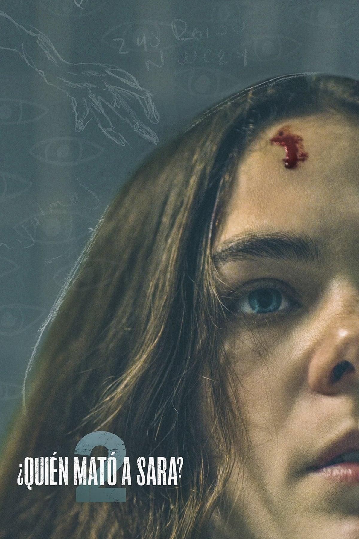 Who Killed Sara ใครฆ่าซาร่า Season 2 ซับไทย ตอนที่ 1-8