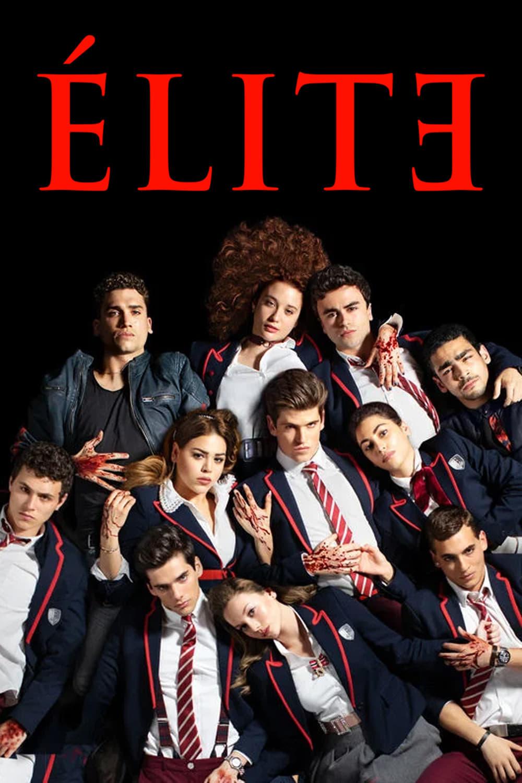 Elite เล่ห์ร้ายเกมไฮโซ Season 1 ซับไทย ตอนที่ 1-8